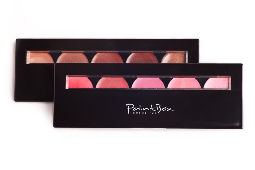 Pro-Colour Lipstick Palette-0