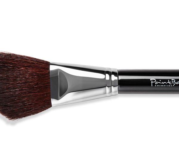 Angled Powder brush-0
