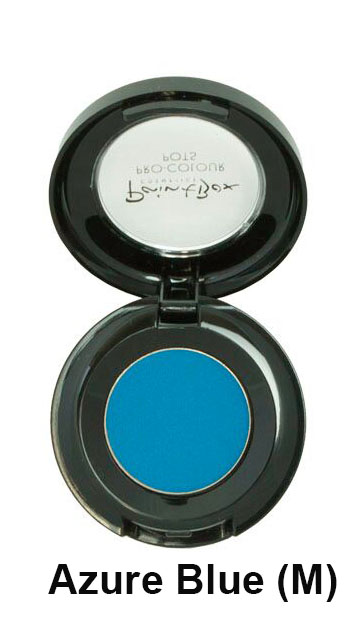 Pro-Colour Pot - Azure Blue-0
