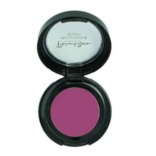 Pro Colour Blush Pot - Fushia Pink-0