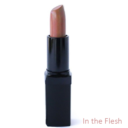 Pro-Colour Lipstick- In the Flesh-0