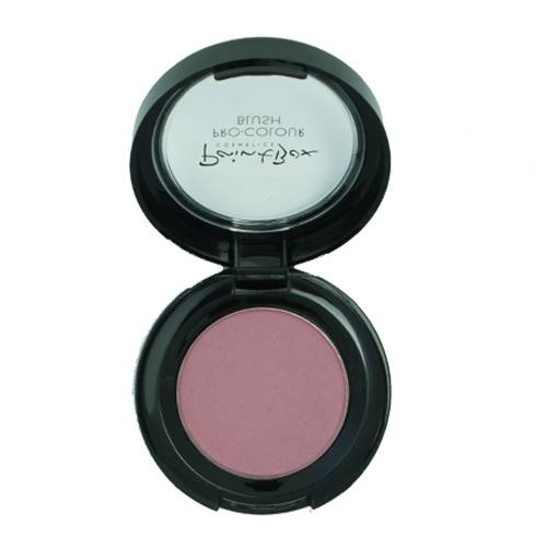 Pro Colour Blush Pot - Mauve Addict-0