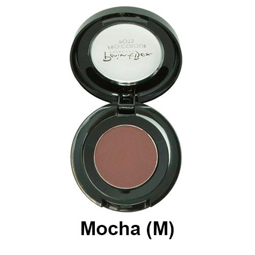 Pro-Colour Pots - Mocha-0