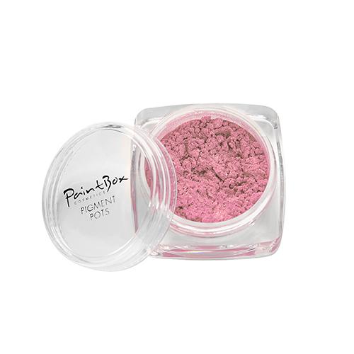 Pigment Pot - Coral-0