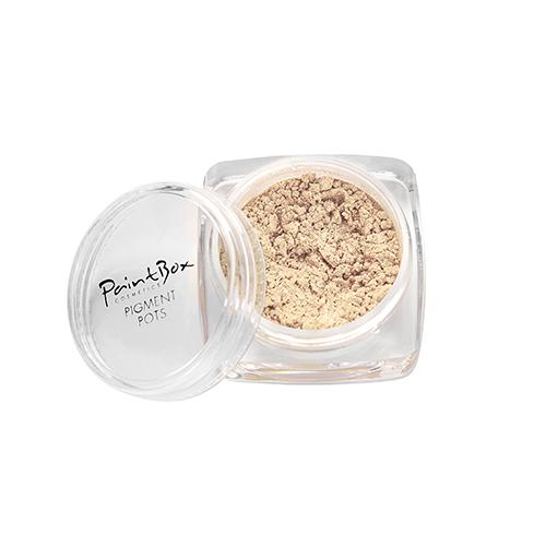 Pigment Pot - Pale Gold-0