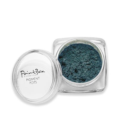Pigment Pot - Peacock-0