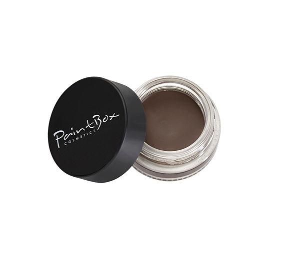 Paint Pot - Brown-0