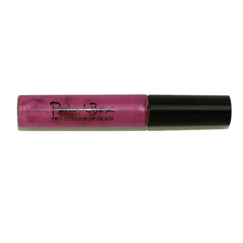 Lip Glass - Poppy-0