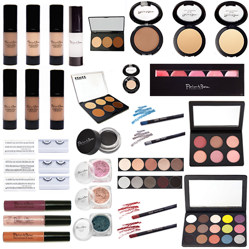 $975 Make-up Kit-0
